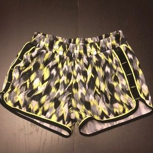 Girls Justice shorts, size 12